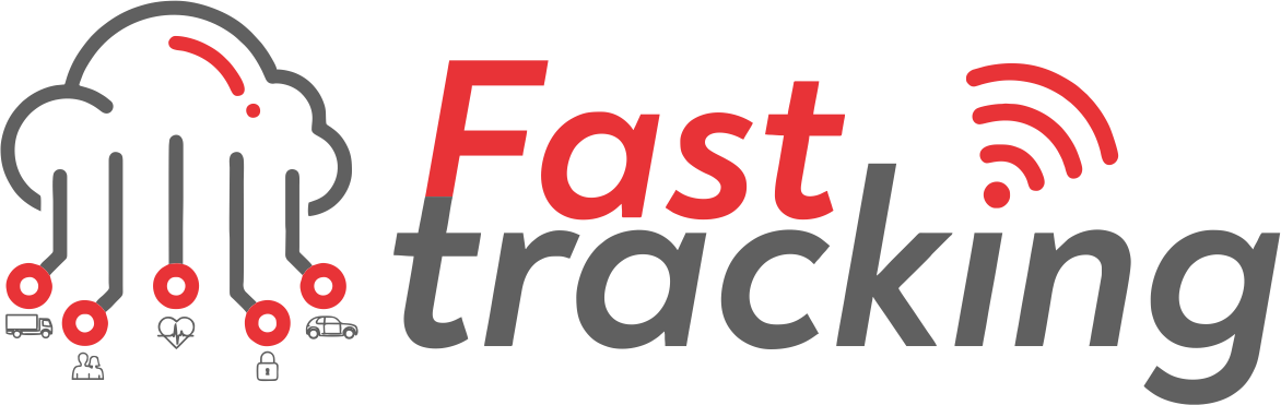 FastTracking - Logotipo